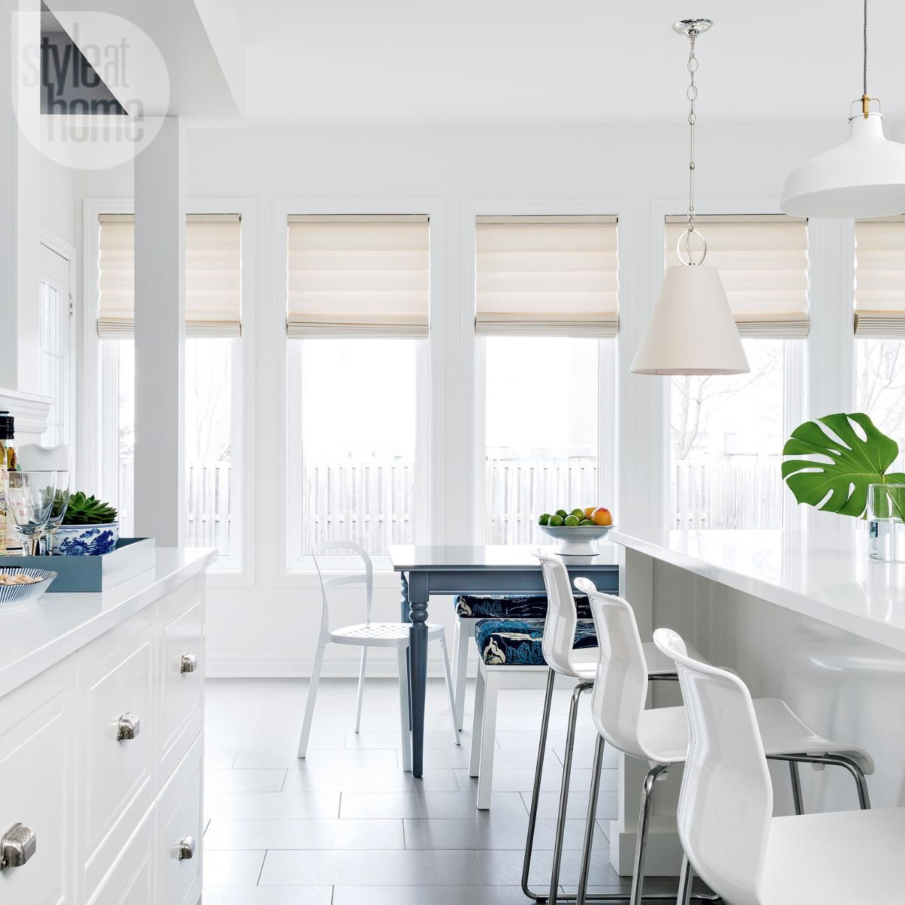 Kitchen Design: Classic And Contemporary In 2019