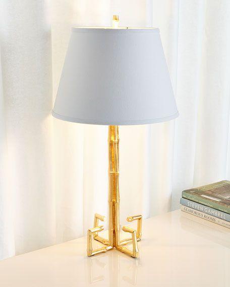 Faux Bamboo Table Lamp Bamboo Lamp Faux Bamboo Table Lamp