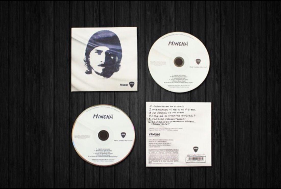 "Hincha ""EP"" para promoción exclusiva con Oxxo Gas."