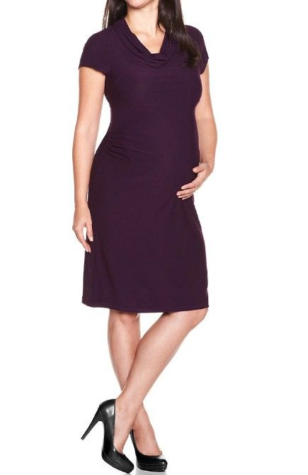 3f704f98199 Love this Thyme Maternity Dress