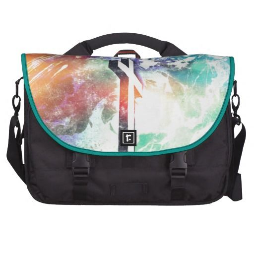 Holy Cross Pastel Distressed Commuter Bags