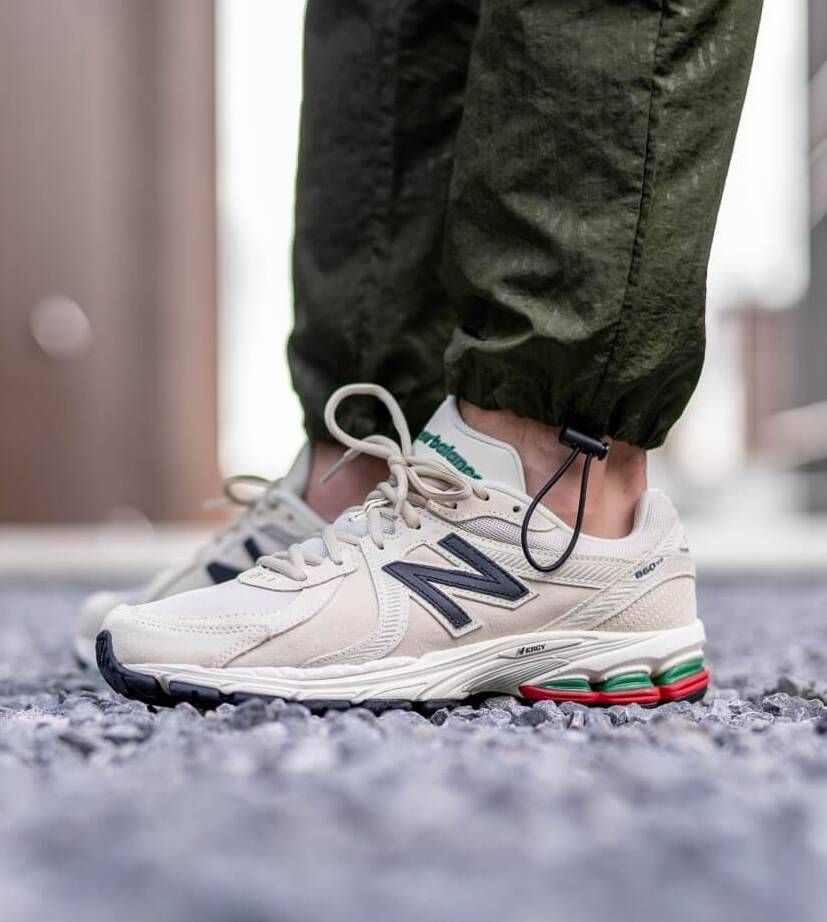 New Balance 860 in 2020 (With images) New balance
