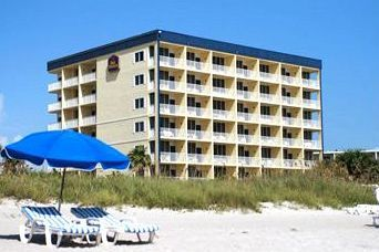 Best Western Cocoa Beach Hotel Suites In