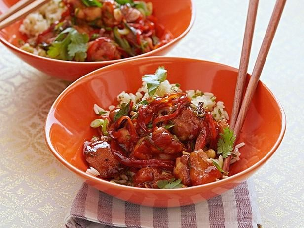 Asian barbecued chicken stir fry with peanuts and rice recipe asian barbecued chicken stir fry with peanuts and rice recipe barbecue chicken stir fry and rice recipes forumfinder Gallery