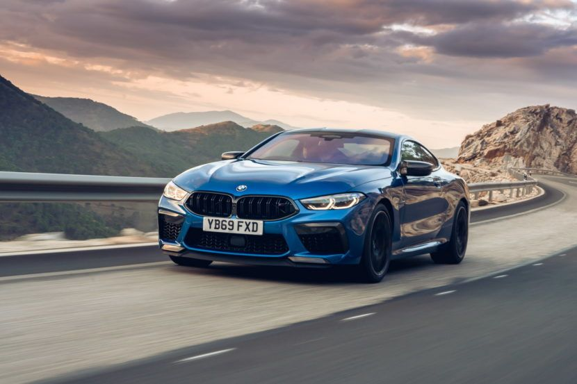 Video Bmw M8 Competition Vs Gt R And Ferrari Gtc4 Lusso Drag Race In 2020 Bmw Bmw Car Bmw Cars