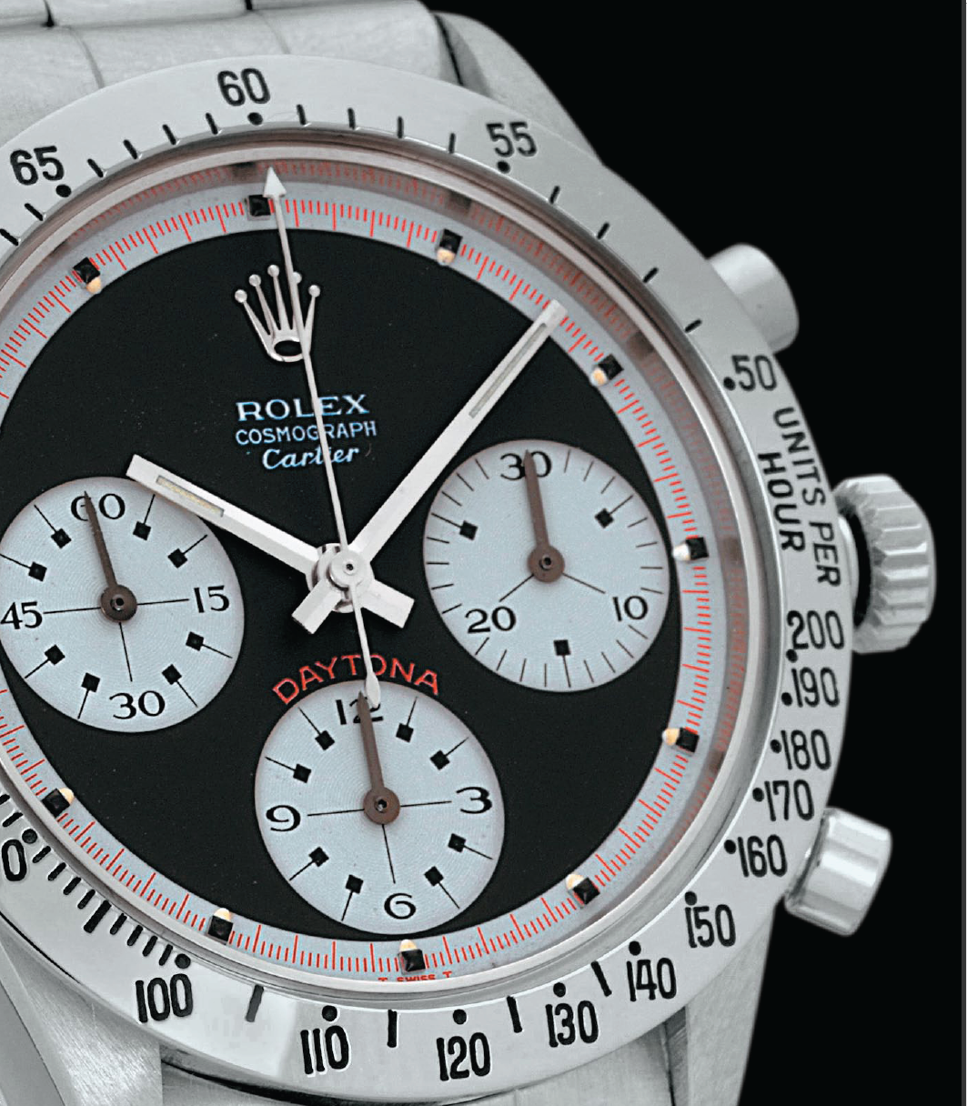 """FROM """"TOTAL ROLEX"""" An essential guide for knowing the whole wonderful world of Rolex and safely collecting modern and vintage watches. http://www.mondanionline.com/total_rolex-17.php"""