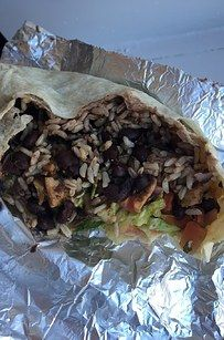 And that's totally understandable. | How to Make Everything You Love on The Chipotle Menu