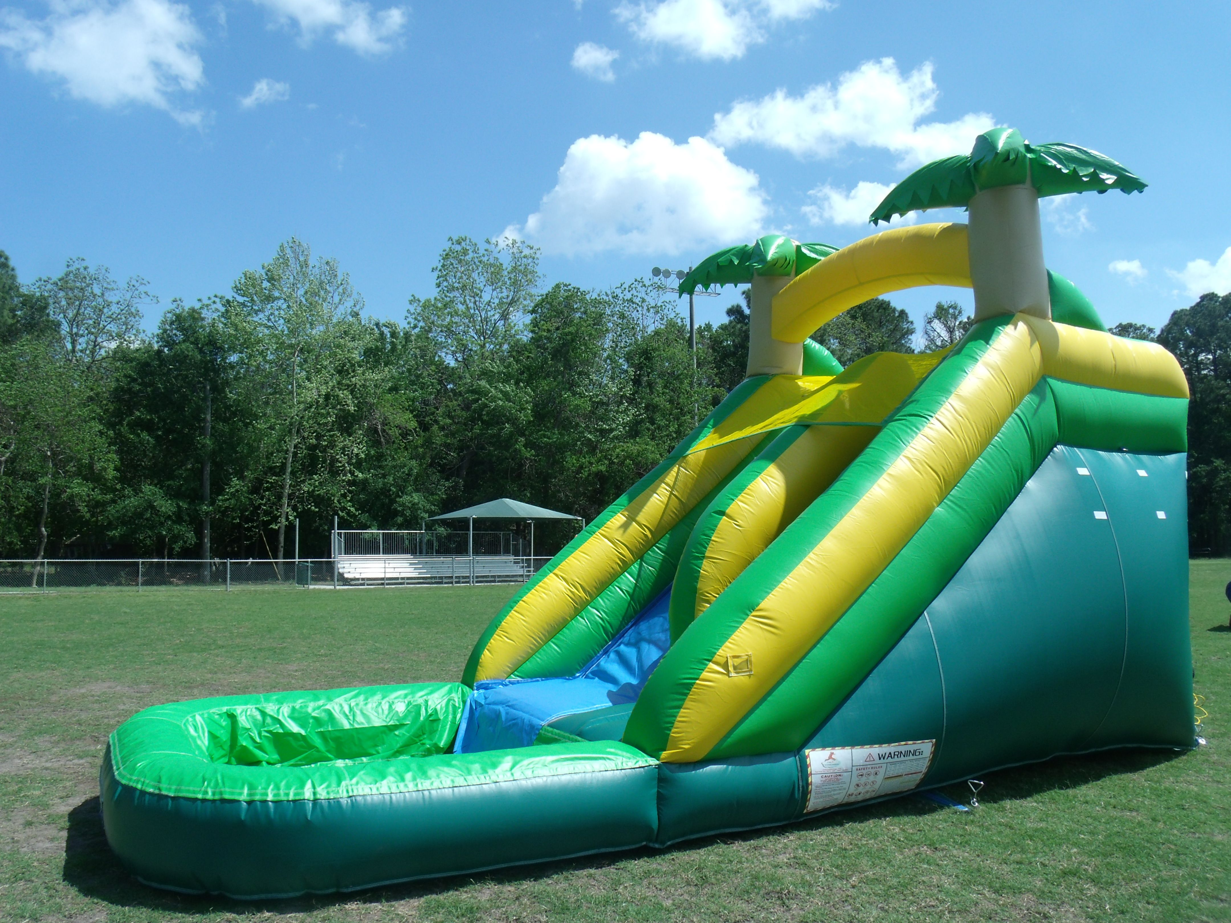 Jumpers 4 you google water slides inflatable water