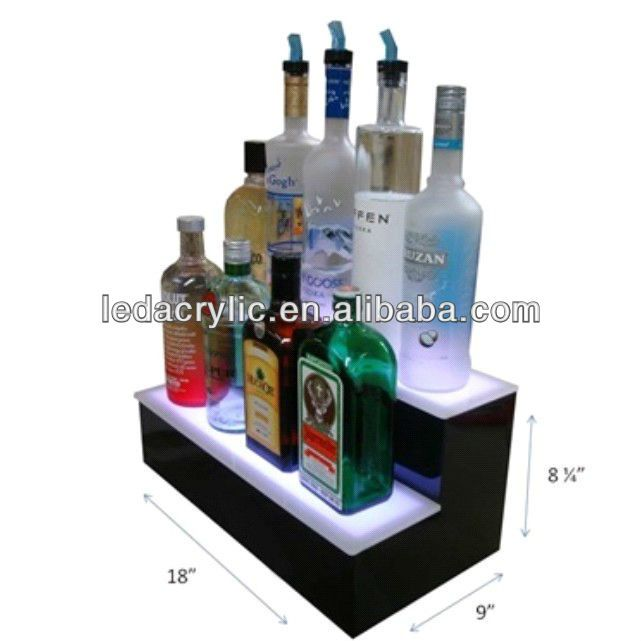 114 3 Cm For Depth Of Bar Alchol Shelf 5cm Height Vodka Bottle Bottle Ebay