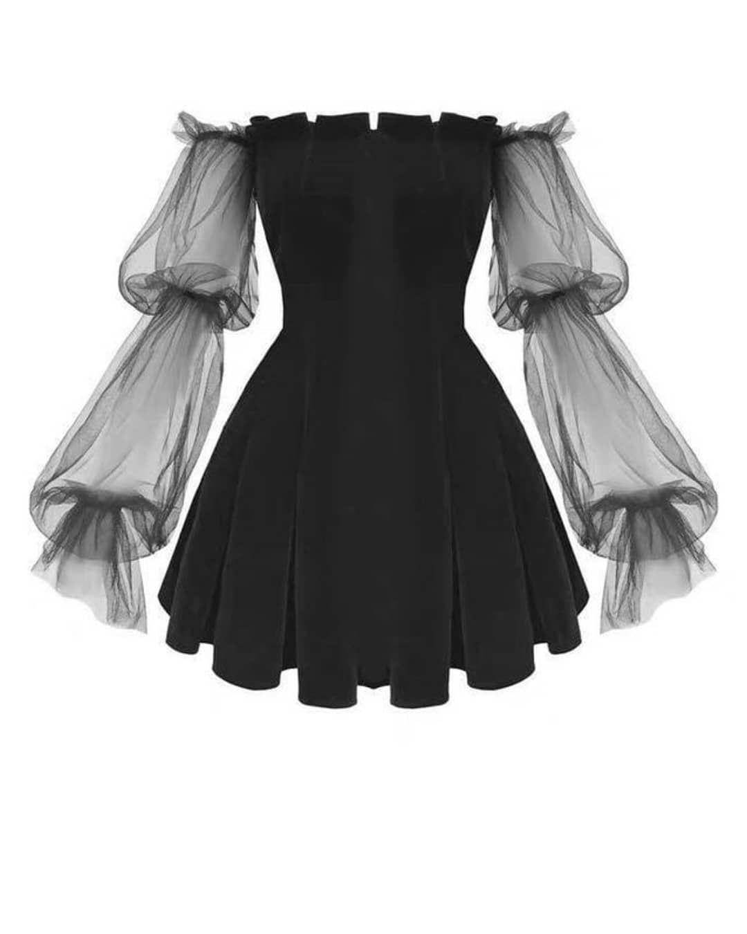 1 493 Otmetok Nravitsya 23 Kommentariev Dress Queen Dresshow V Instagram Which One Mini Dress With Sleeves Fashion Dresses With Sleeves [ 1350 x 1080 Pixel ]