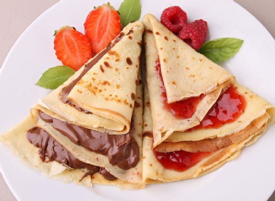 Imgs For > France Food Crepes