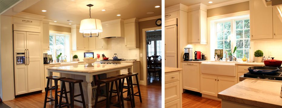 kitchen and sunroom design | Contour Construction & Design – Home Improvement, Kitchen and Bath ...