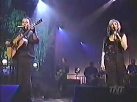 Dave Matthews And Emmy Lou Harris 1999 Long Black Veil Dave Matthews Romantic Movies Americana Music