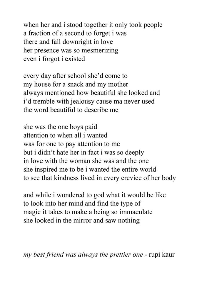 Rupi Kaur  Zardozi Magazine  Poetry Is Eternity