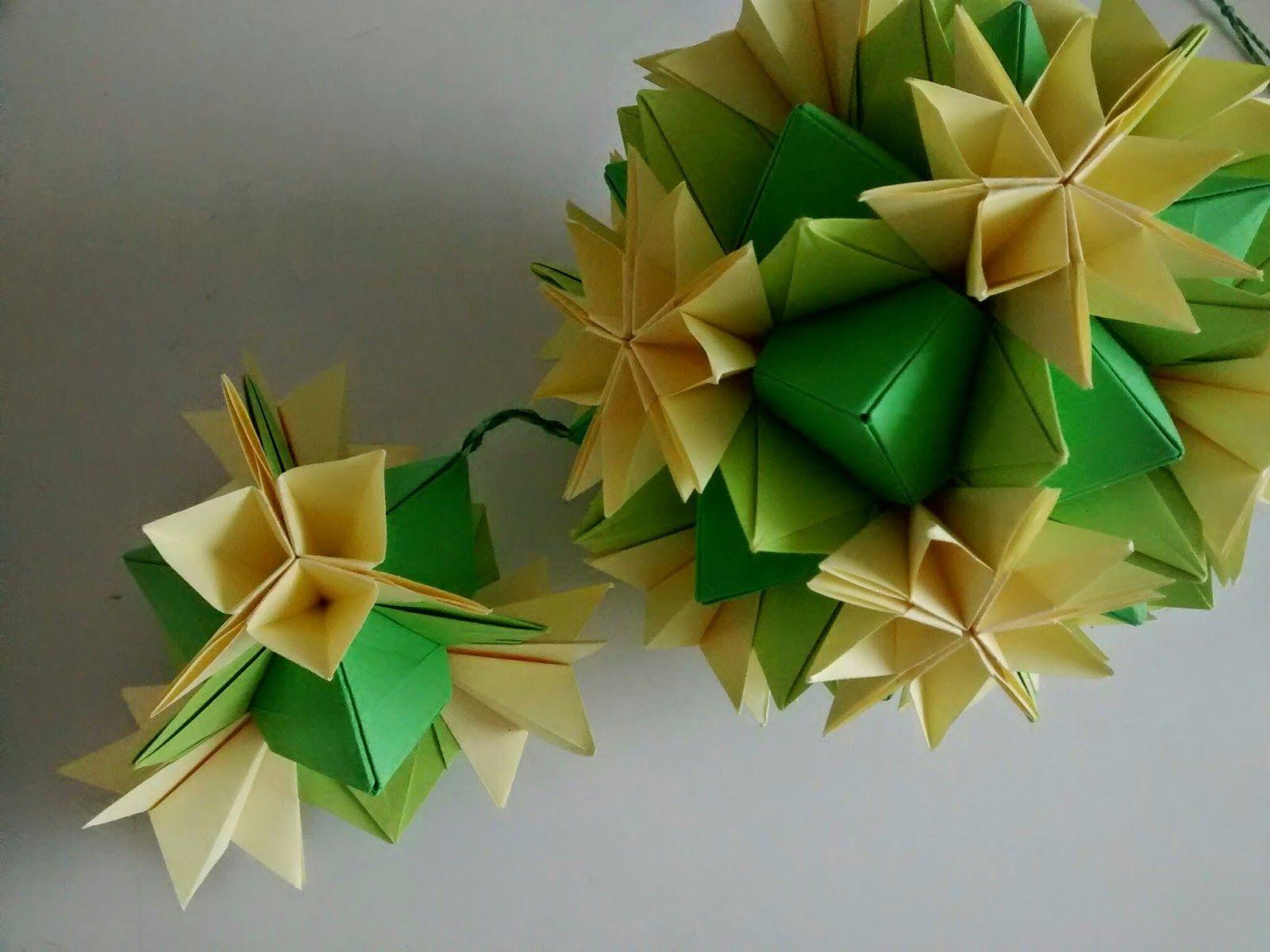50 Cool Shine Matte Matelic Korean Origami Lucky Stars a.k.a Origami Crane Eggs Frozen
