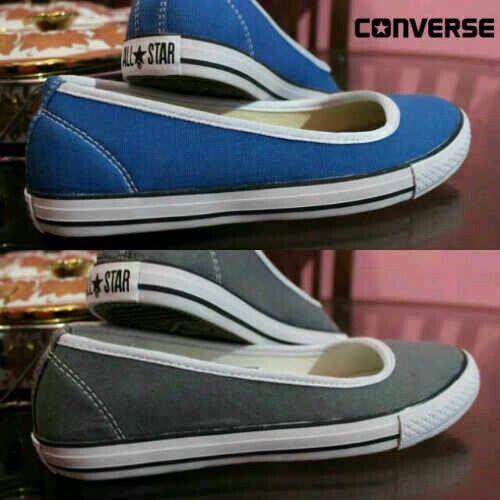 Sepatu Converse Wanita Sz 36 40 Pin 331e1c6f 085317847777 Www
