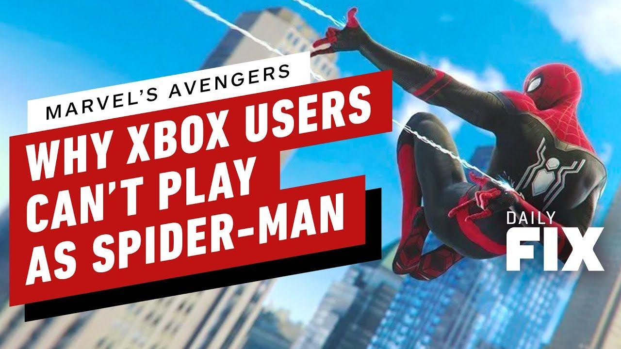 Marvel Avengers Ps Ign