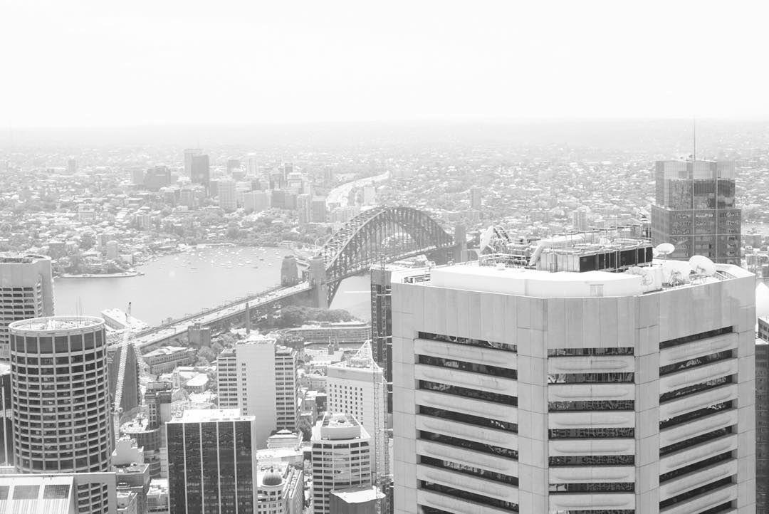 #Sydney #SydneyHarbourBridge by samwalters1234 http://ift.tt/1NRMbNv
