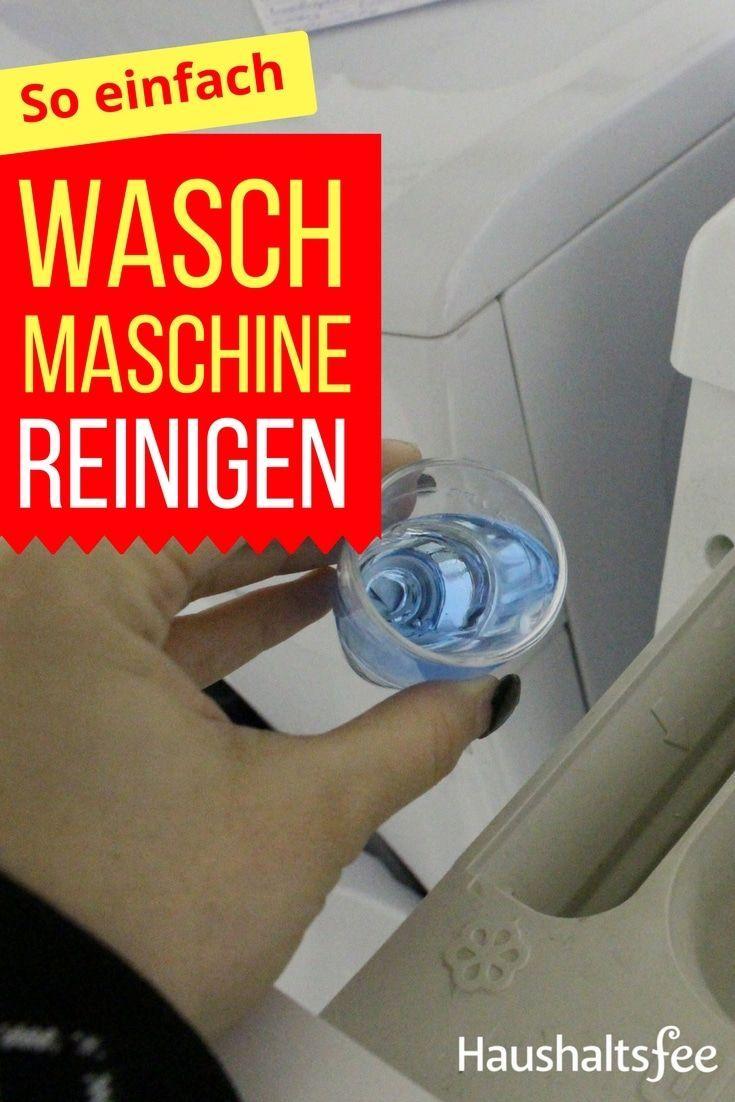 Wäsche stinkt nach dem waschen, beste Tipps & Tricks   E