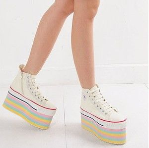 ff1fa79d0aa spice girls shoes i want