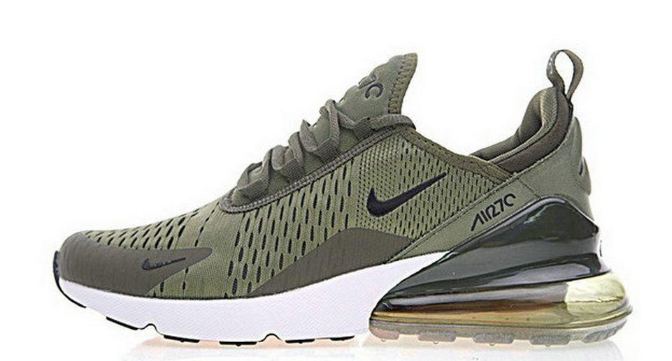 Nike Air Max 270 Army Green Ah8050 300