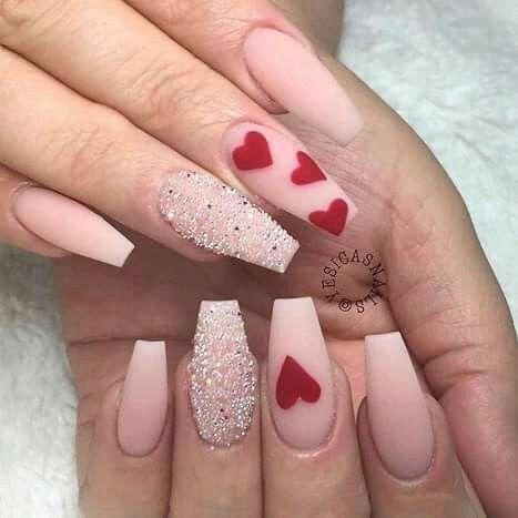 pinrossy araiza on arte de uñas  nail designs