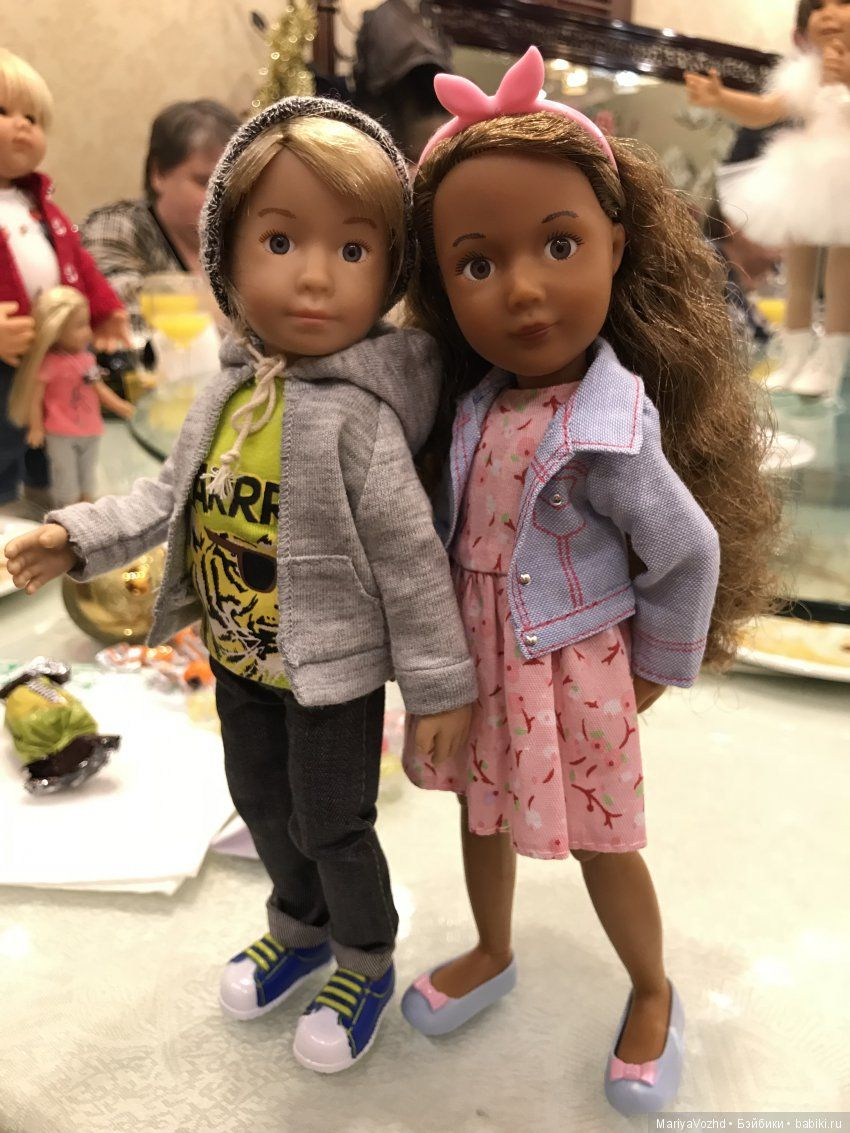 Совместная закупка кукол Kruselings от Kathe Kruze февраль март 2018    Совместные закупки кукол и cf6e3b88f04