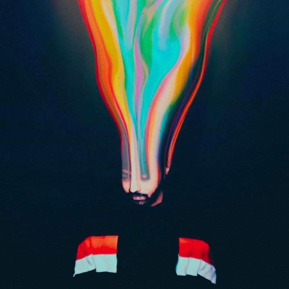 Jai Wolf Album Cover Art Album Art Album Covers