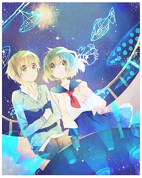 Kết quả hình ảnh cho anime couple hiếm anime cặp đôi