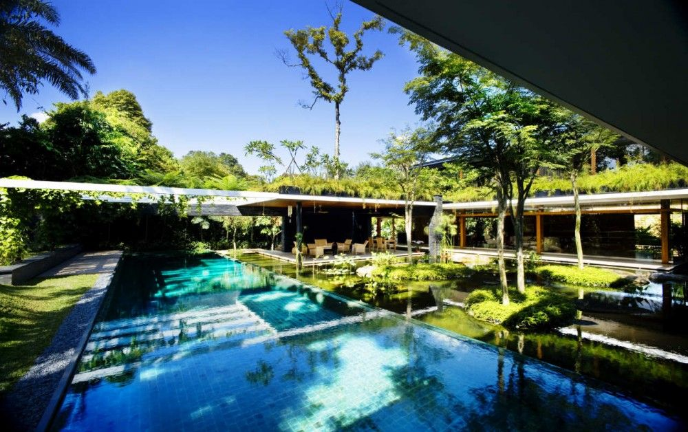 Casa Cluny / Guz Architects