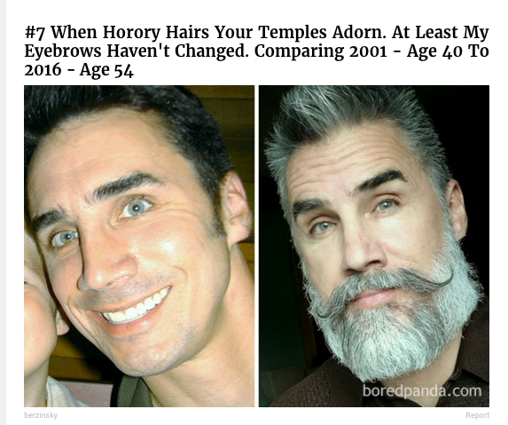 One Eyebrow Raised Meme