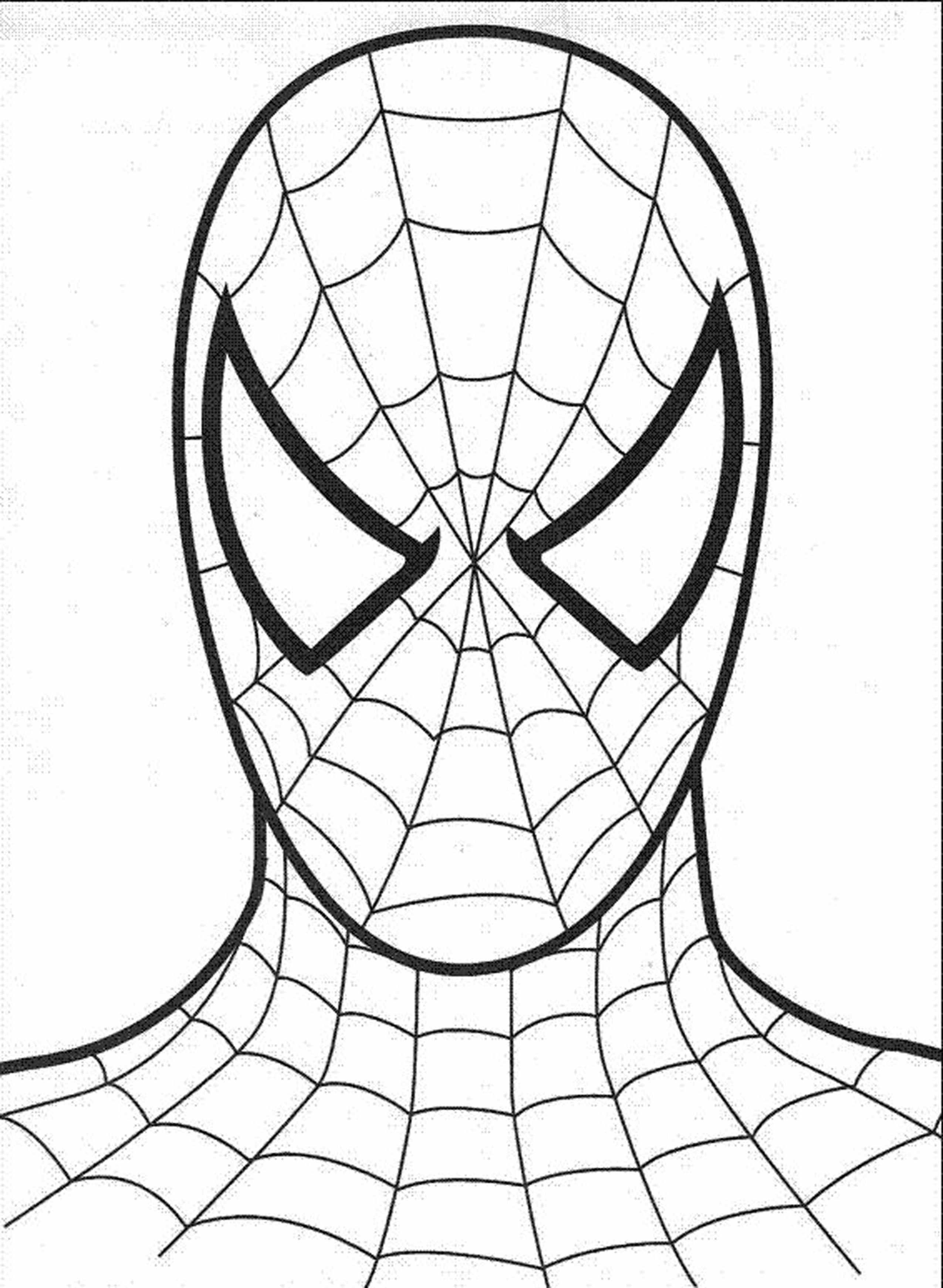 Coloring Pages For Boys And Girls Wallpaper Spiderman Pumpkin Stencil Spiderman Painting Spiderman Drawing