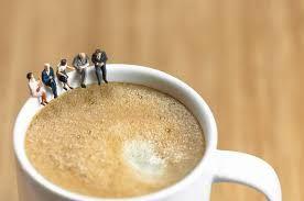 Resultado de imagem para coffee break