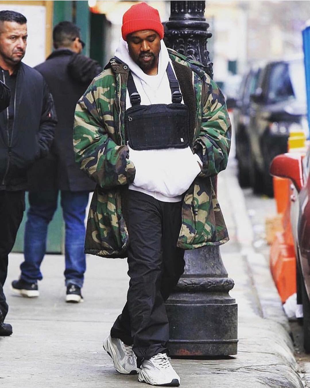 Old Kanye Or New Kanye Nssmagazine Kanye West Outfits Kanye West Style Kanye Fashion