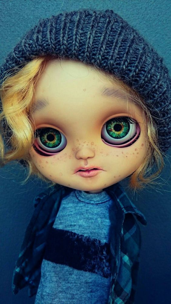 Image result for boy icy doll