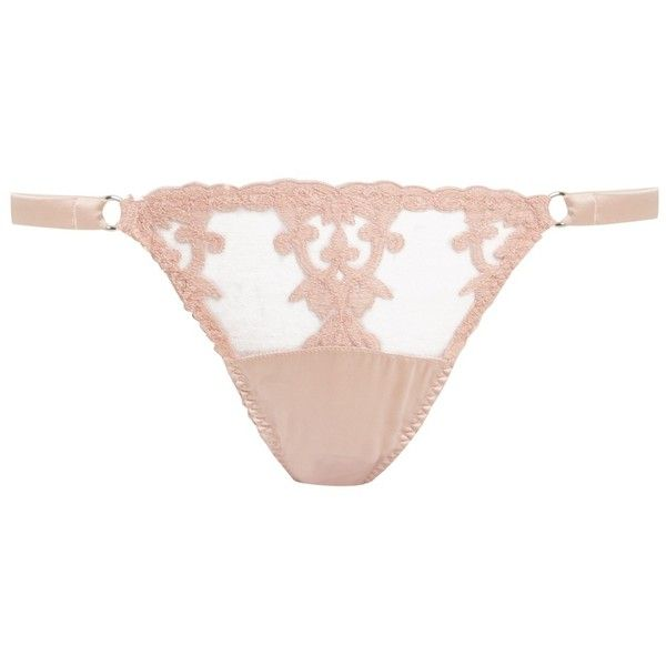 Limited Edition For Sale sheer lace briefs - Pink & Purple Fleur Of England Sale For Cheap 6zqbji