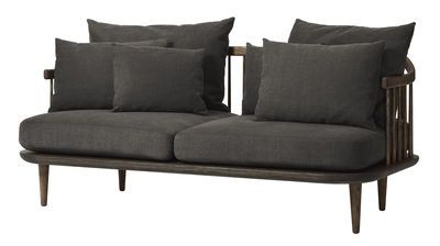 Lounge sofa 2 sitzer outdoor  FLY Sofa / 2-Sitzer - L 162 cm - And Tradition | Крутые диваны с ...