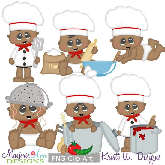 babies in the kitchen african american clipart instant download rh pinterest co uk scrapbooking clipart free scrapbooking clipart jungle free