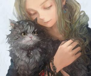 Anime Characters Realistic : Anime girls boys couples and realistic arts by akanetsunemori