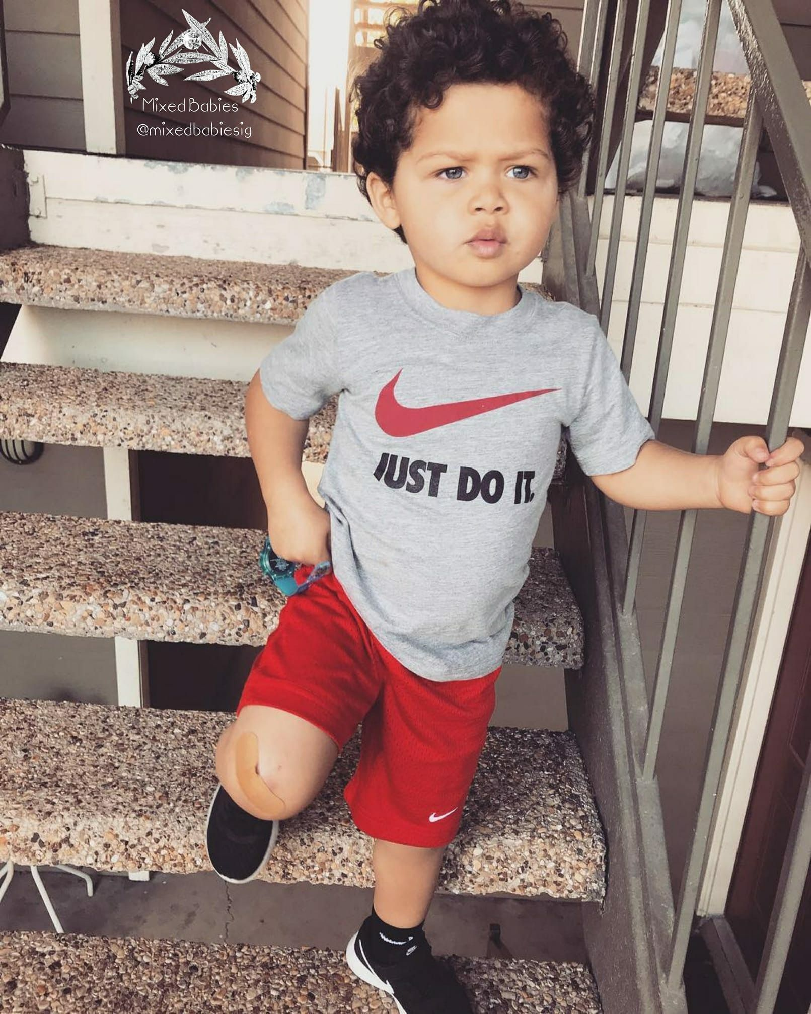 Pin Dominiquemae390 Ig Only1 Queenk Dont Forget To Follow My Spaaammmm With My Babbyyy On Ig Spam Cute Mixed Kids Baby Boy Fashion Cute Baby Pictures