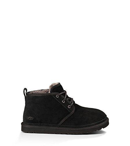 UGG Australia Men's Neumel Shearling-Or-Fur Sneaker - http://authenticboots.com/ugg-australia-mens-neumel-shearling-or-fur-sneaker/
