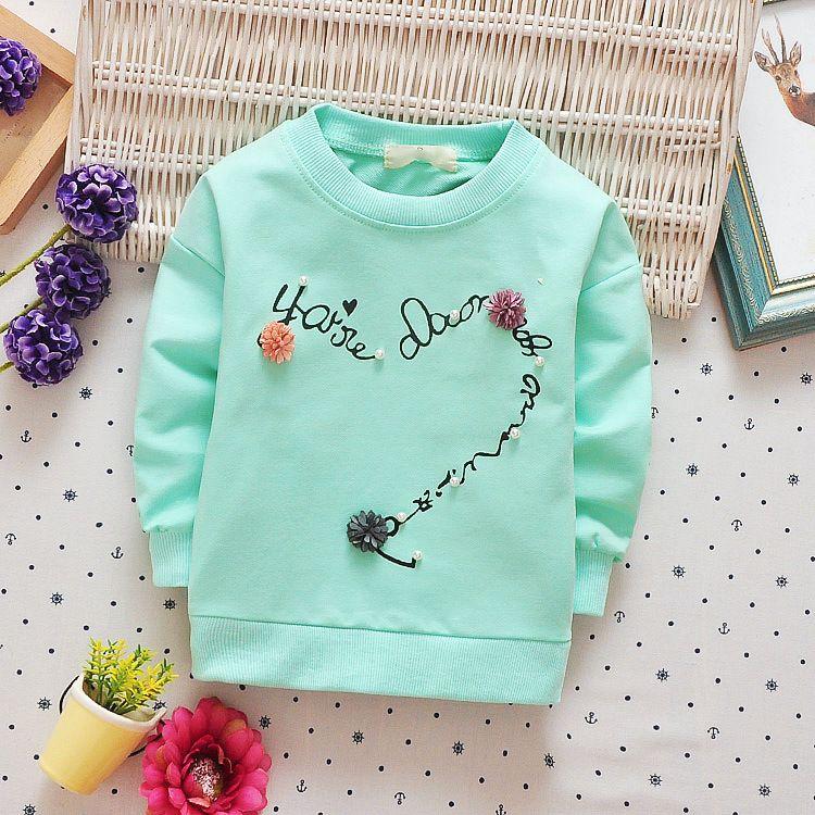 Squirrels On Tree Kids Girls Short Sleeve Ruffles Shirt T-Shirt for 2-6 Toddlers