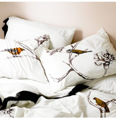 Chinoiserie Duvet Sets by Dwell Studio