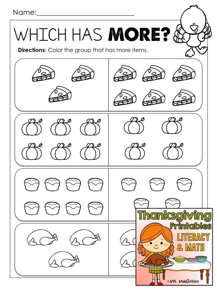 Thanksgiving Activities | Homeschooling | Pinterest | für Kinder und ...
