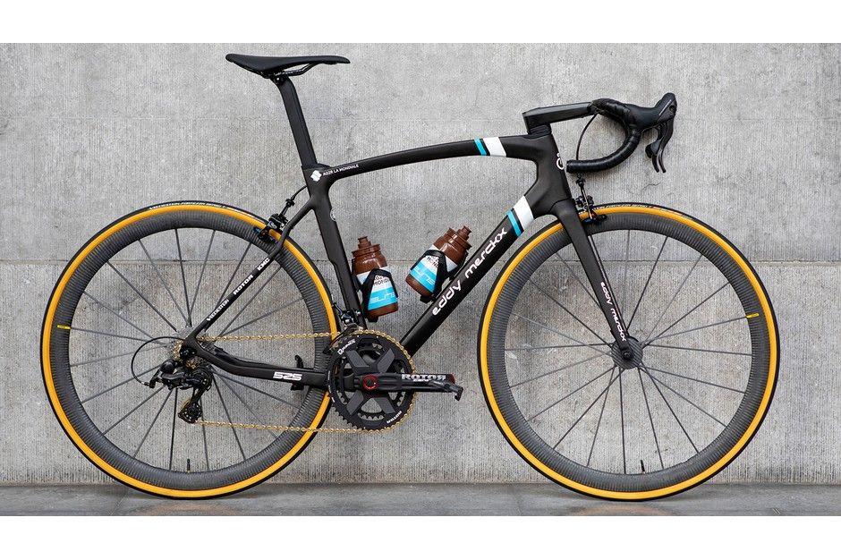 Tour De France Bikes 2020 Who S Riding What Eddy Merckx Bike Bicycle Canyon Bike