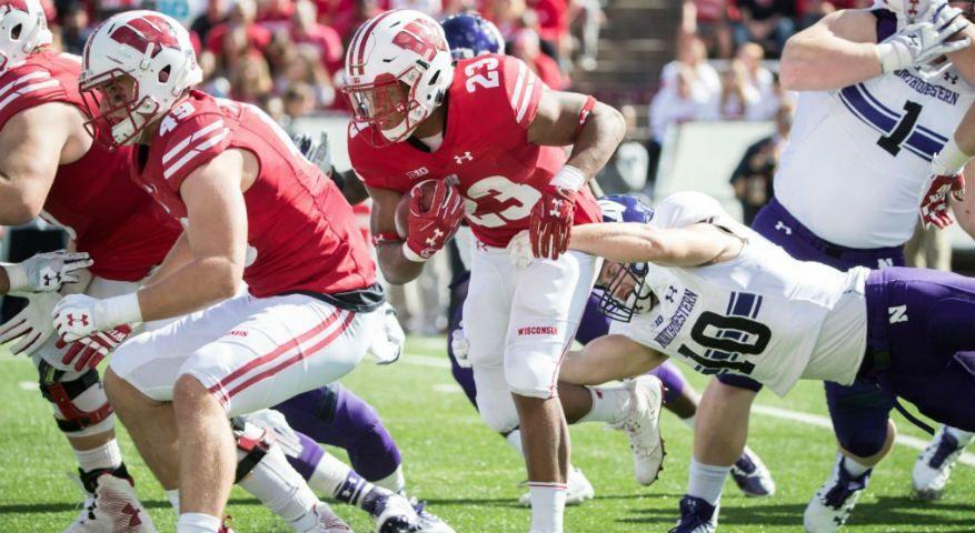 Cfb betting odds big ten big ten college football