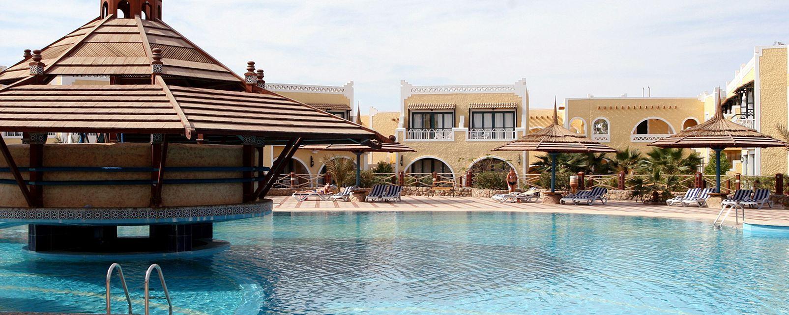 Faraana Reef Resort Hotel Sharm