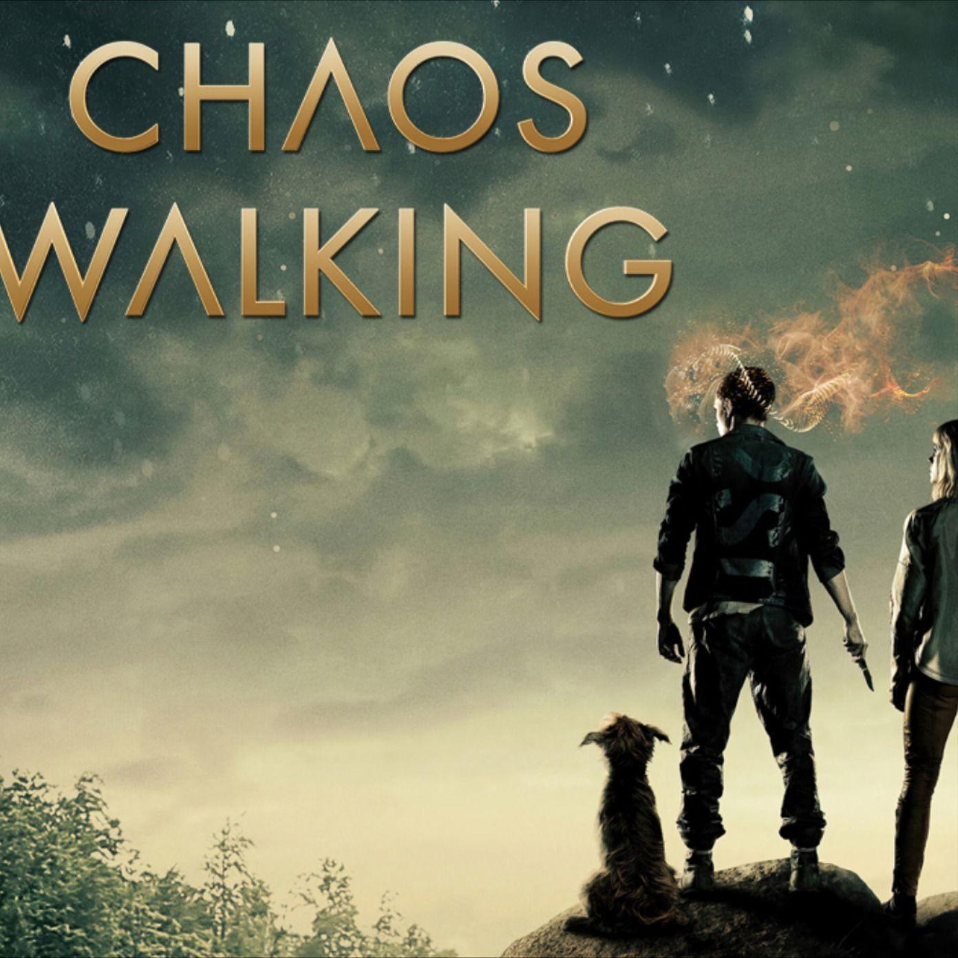 Chaos walking in 2021 chaos walking sci fi