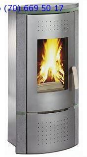 Wamsler Arte fireplace – KandalloWebshop.com, Air heating …