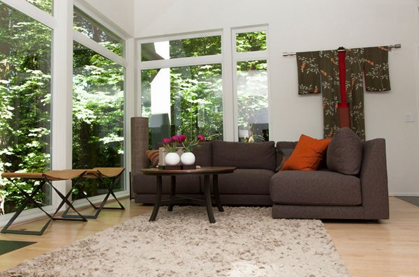 20 Japanese Home Decoration in the Living Room   Lyon, Living ...